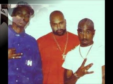 Welcome to Death Row: The story of notorious Death Row Records