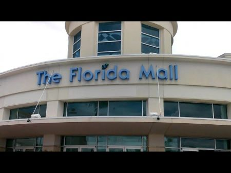 Shop till you drop at Orlando's best shopping malls - AXS
