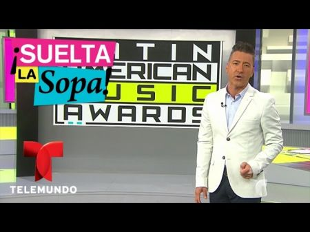 First 'Latin American Music Awards' to be held in Hollywood