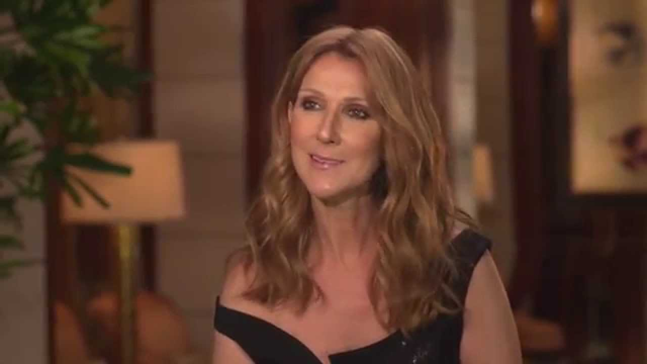 Celine Dion embraces her fans and her history in roaring return to Vegas (VIDEO)