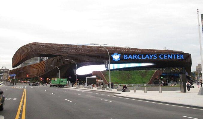 Jermaine Dupri Xscape tickets at Barclays Center, Brooklyn