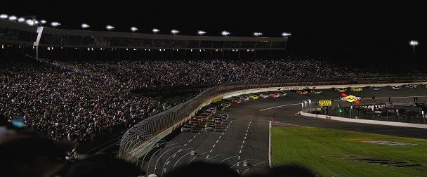 Charlotte motor speedway tickets and event calendar for Events at charlotte motor speedway