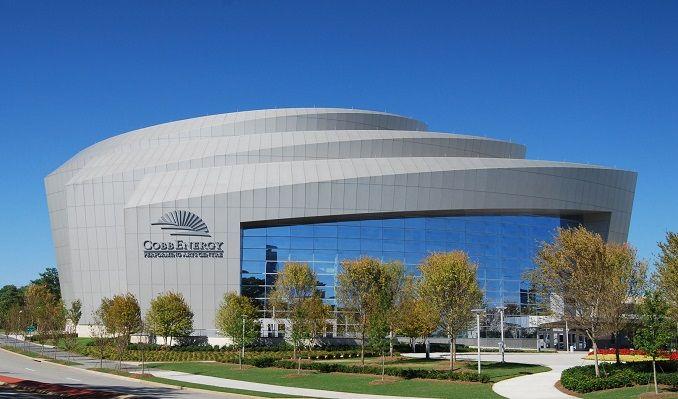 Greg Gutfeld tickets at Cobb Energy Performing Arts Centre, Atlanta