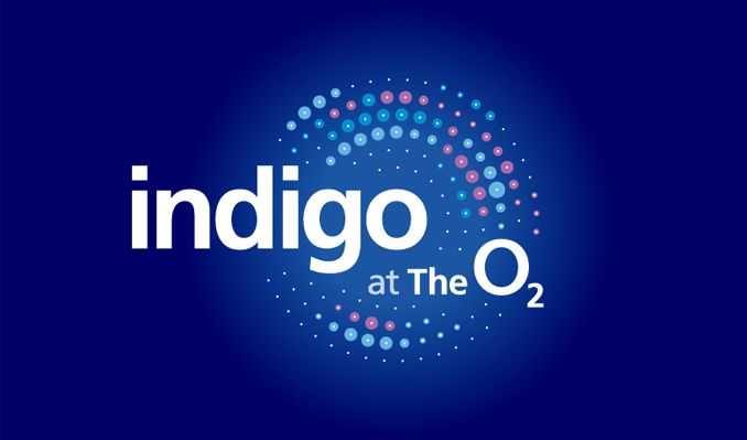 Rib Busters - Buchi tickets at indigo at The O2, London