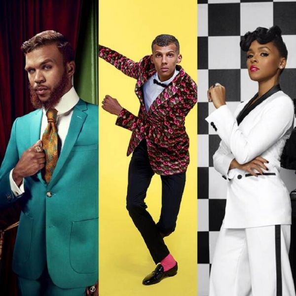Stromae adds Janelle Monáe as his special guest at Madison Square Garden