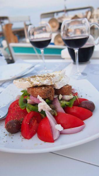 Discover The Best Mediterranean Cuisine In San Diego Axs