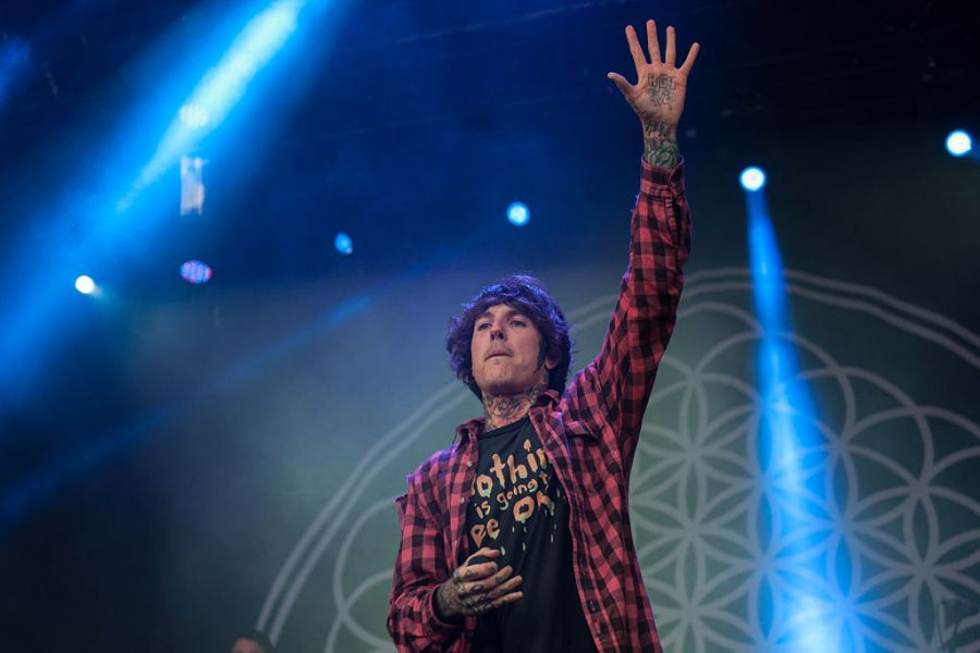 Bring Me The Horizon 2013 Album Free Download
