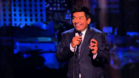George Lopez performing two comedy shows at Washington's Tulalip Resort Casino