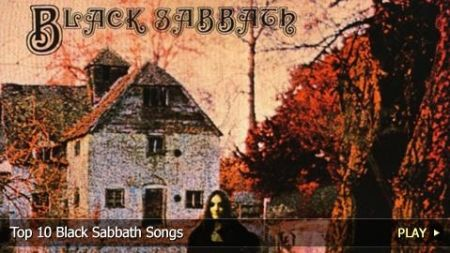 Black Sabbath announce final tour: The End