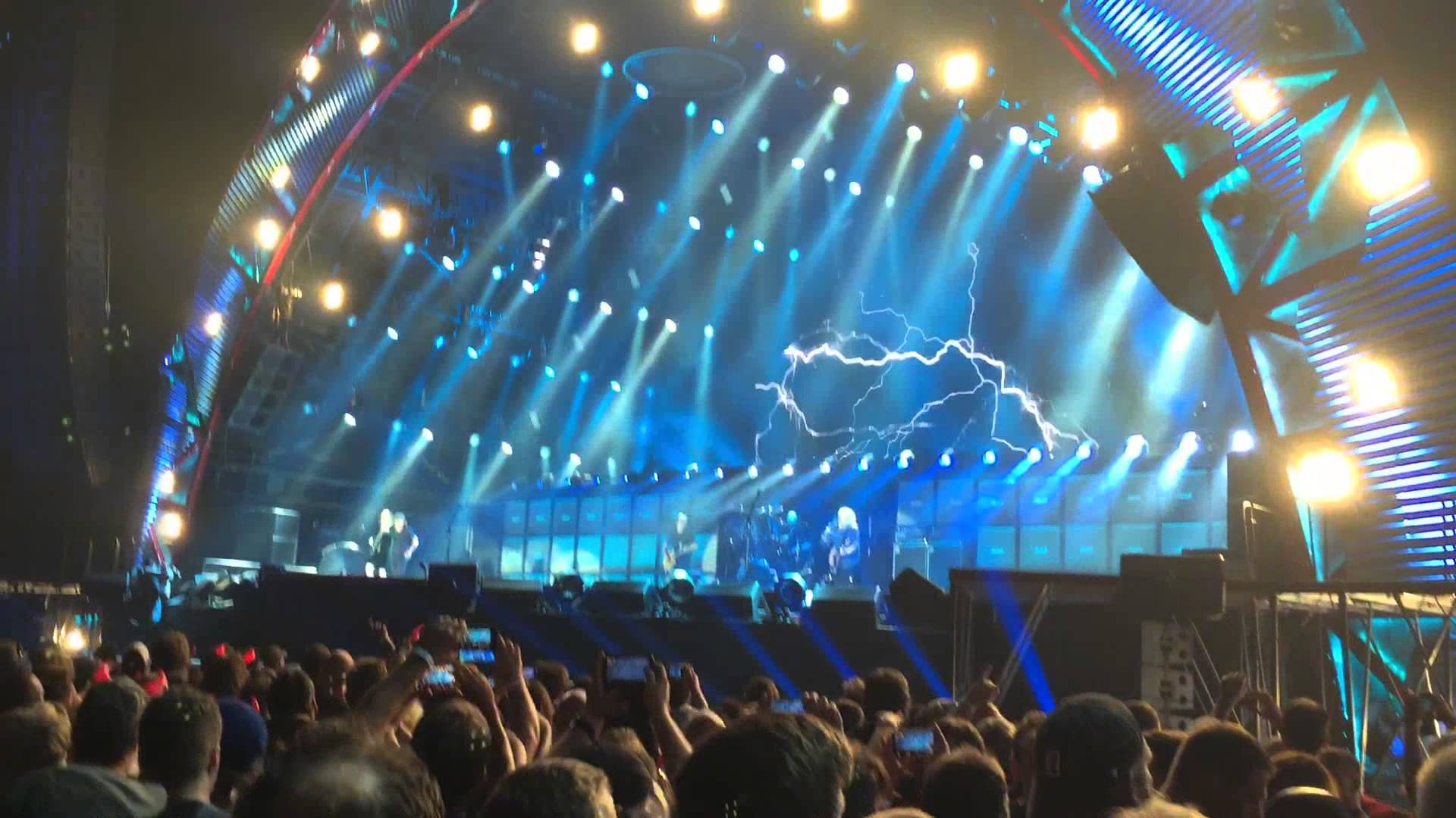 AC/DC schedule, dates, events, and tickets - AXS
