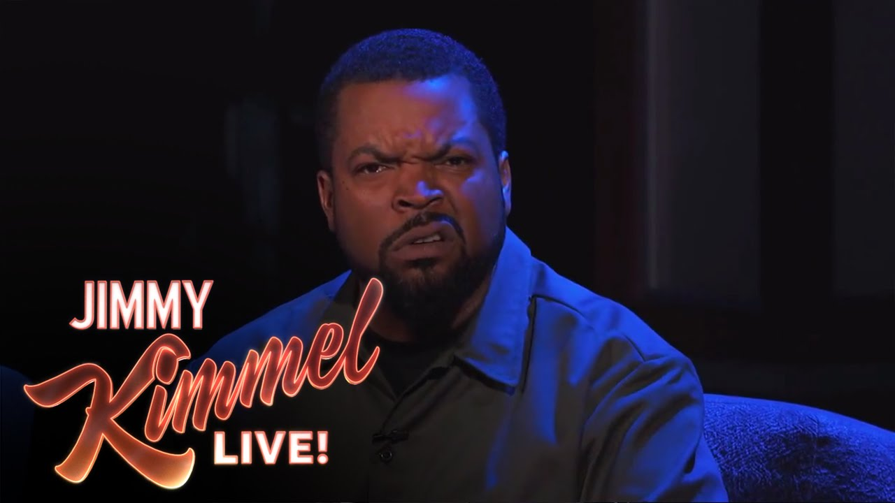 Ice Cube to play Scrooge in latest \'Christmas Carol\' reboot - AXS
