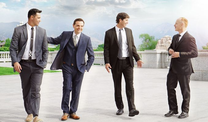 The Piano Guys tickets at State Theatre New Jersey in New Brunswick