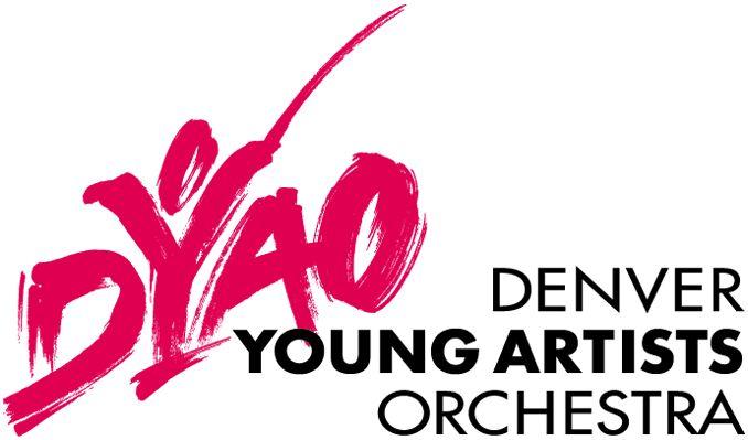 Denver Young Artists Orchestra Association tickets at Boettcher Concert Hall, Denver
