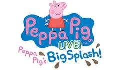 Peppa Pig Live! tickets at Maxwell C. King Center for the Performing Arts, Melbourne