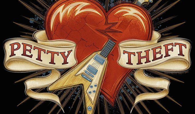 Petty Theft tickets at The Showbox, Seattle