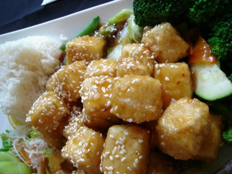 Chinese Food Restaurants In Palm Springs