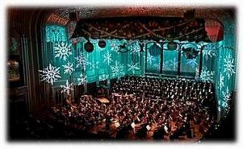 Tickets are on sale now and are going fast for the annual Cleveland Orchestra series of