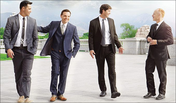 The Piano Guys tickets at Bob Carr Theater, Orlando