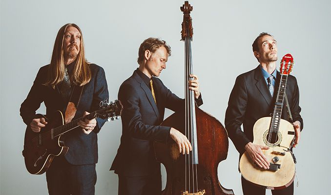 The Wood Brothers tickets at Fonda Theatre, Los Angeles tickets at Fonda Theatre, Los Angeles