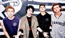 5 Seconds Of Summer tickets at Eventim Apollo, London