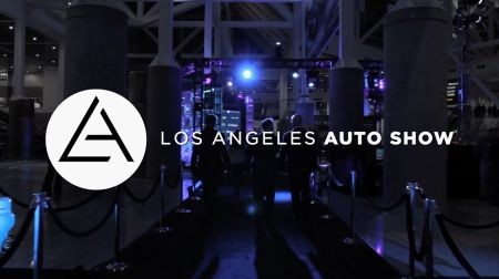 Here are a few of the many ways to have fun at the 2015 LA Auto Show