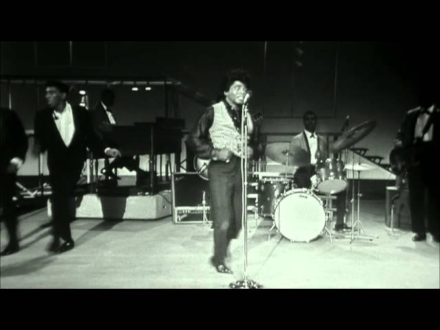 The big payback: All you need to know about James Brown