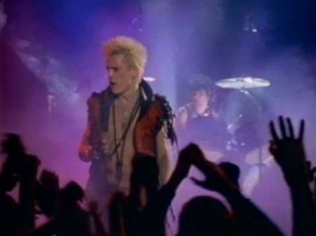 Billy Idol's five most underrated songs