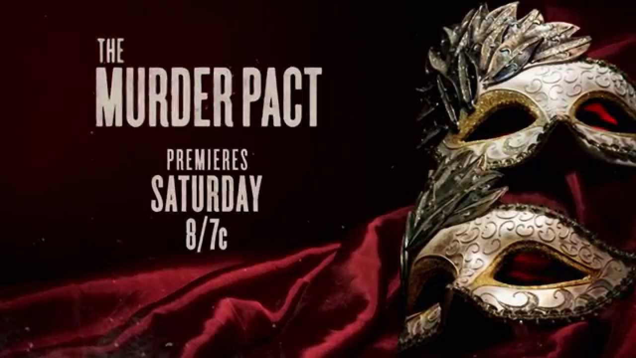 Matthew Llewellyn releases soundtrack album for 'The Murder Pact'