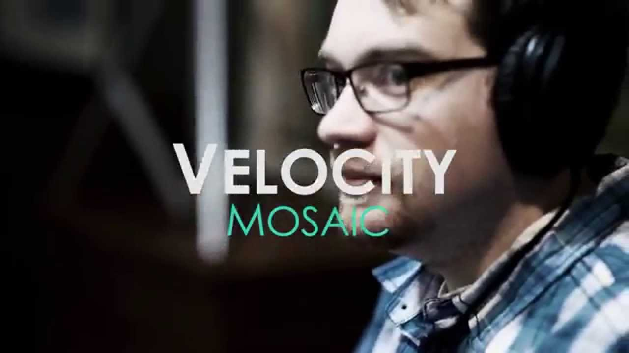 Velocity's 'Displacement Over Time': Jazz alliteration at its finest