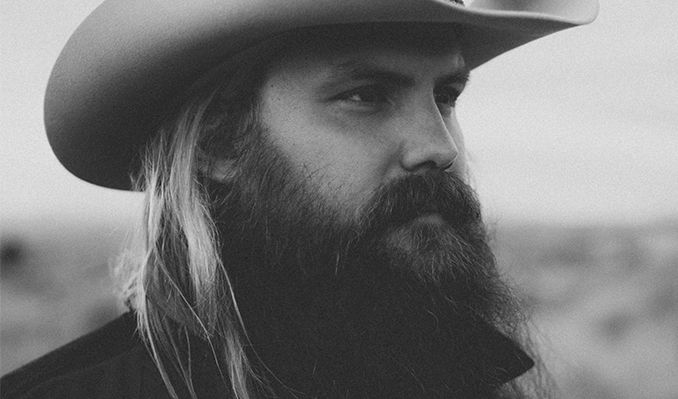 Chris Stapleton tickets at Mechanics Bank Arena, Bakersfield