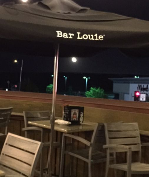 Best places to watch the world series in kansas city axs bar louie in zona rosa mozeypictures Choice Image