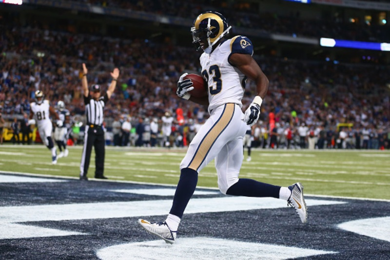 WR Brian Quick, whose been out with a shoulder injury for nearly a full calendar year, will make his return to the St. Louis Rams on Sunday,