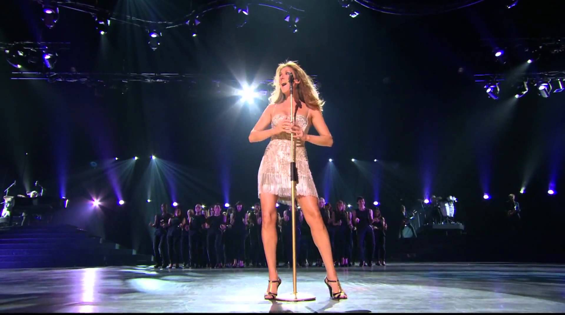 Celine Dion: 5 most underrated songs