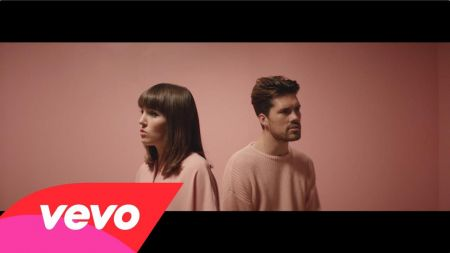 Oh Wonder unveil North American headlining tour, 'Without You' video