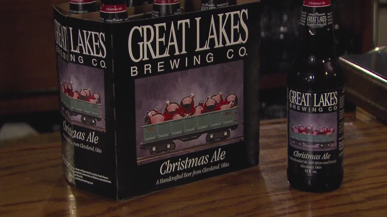 Best Cleveland bars with Christmas Ale - AXS