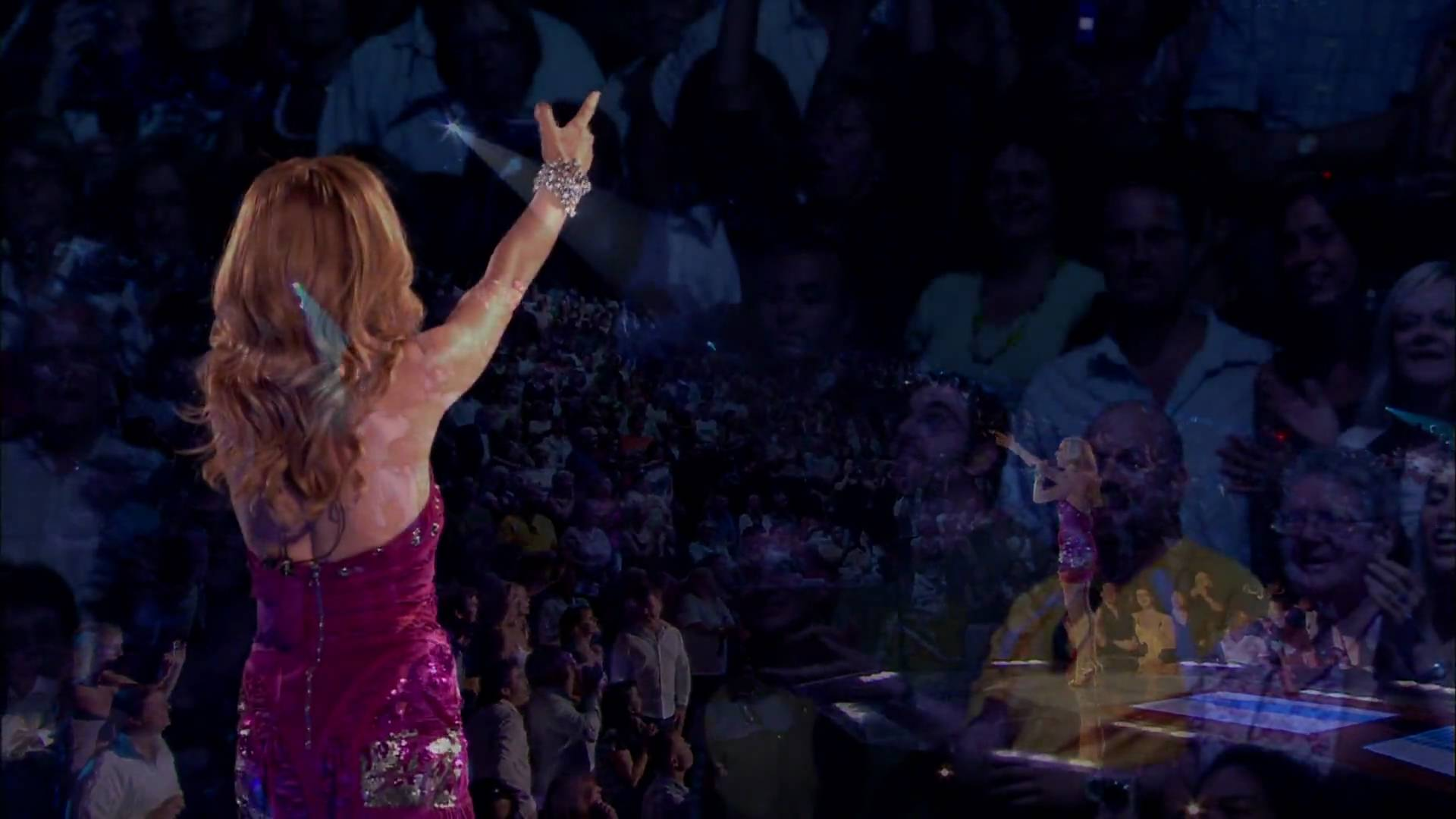 Celine Dion announces summer 2016 tour dates in Canada