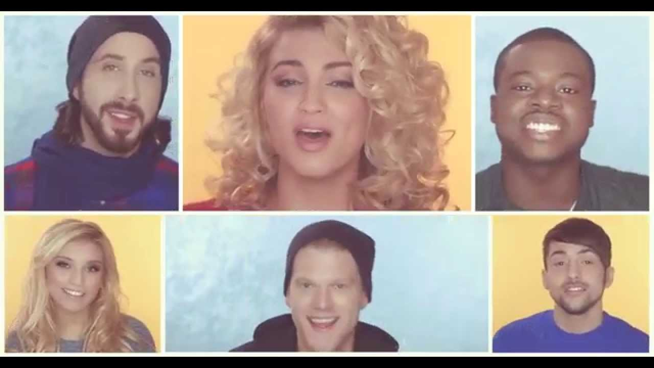 Pentatonix releases expanded deluxe edition of \'That\'s Christmas to ...