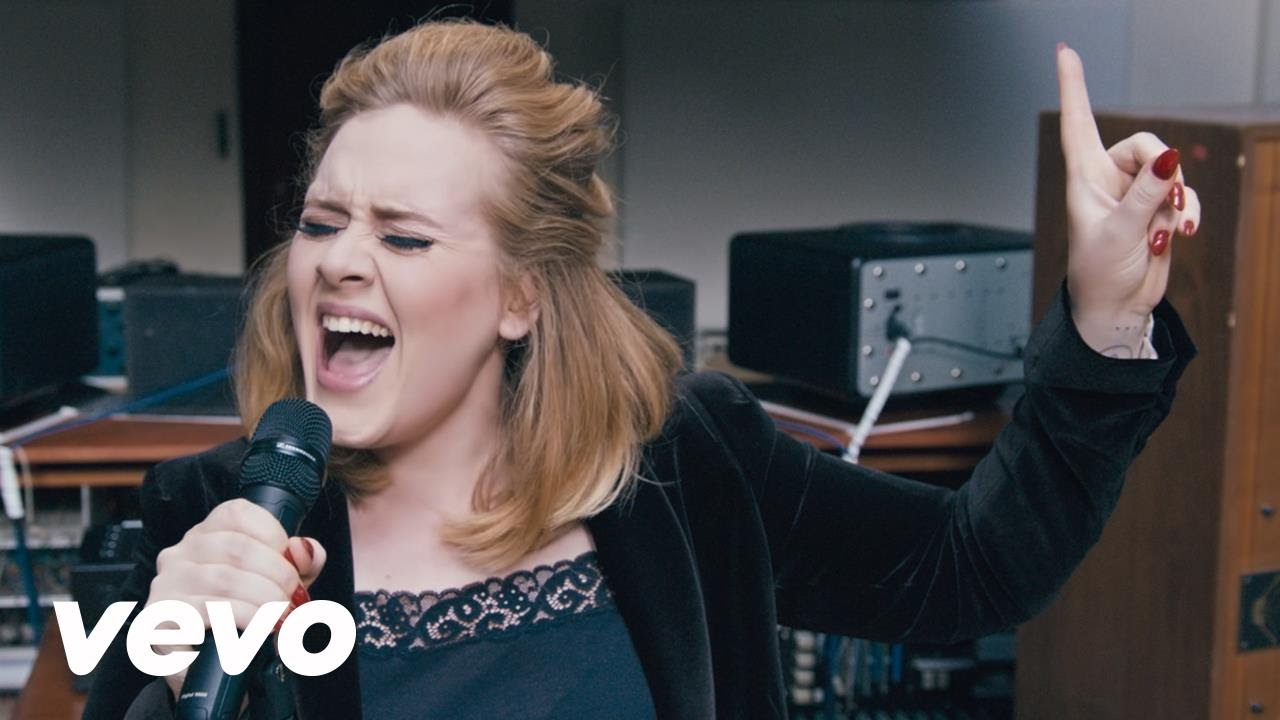 Adele: biography of one of the most talented singers of our time