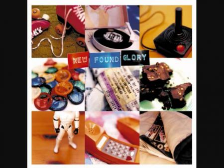 New Found Glory and Yellowcard to play The Wiltern November 20