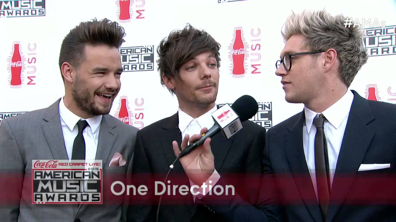 Some of the hottest red carpet looks from the AMAs