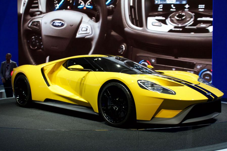 Watch The Sexiest New Cars In Under Seconds From The LA Auto - Sports cars under 60