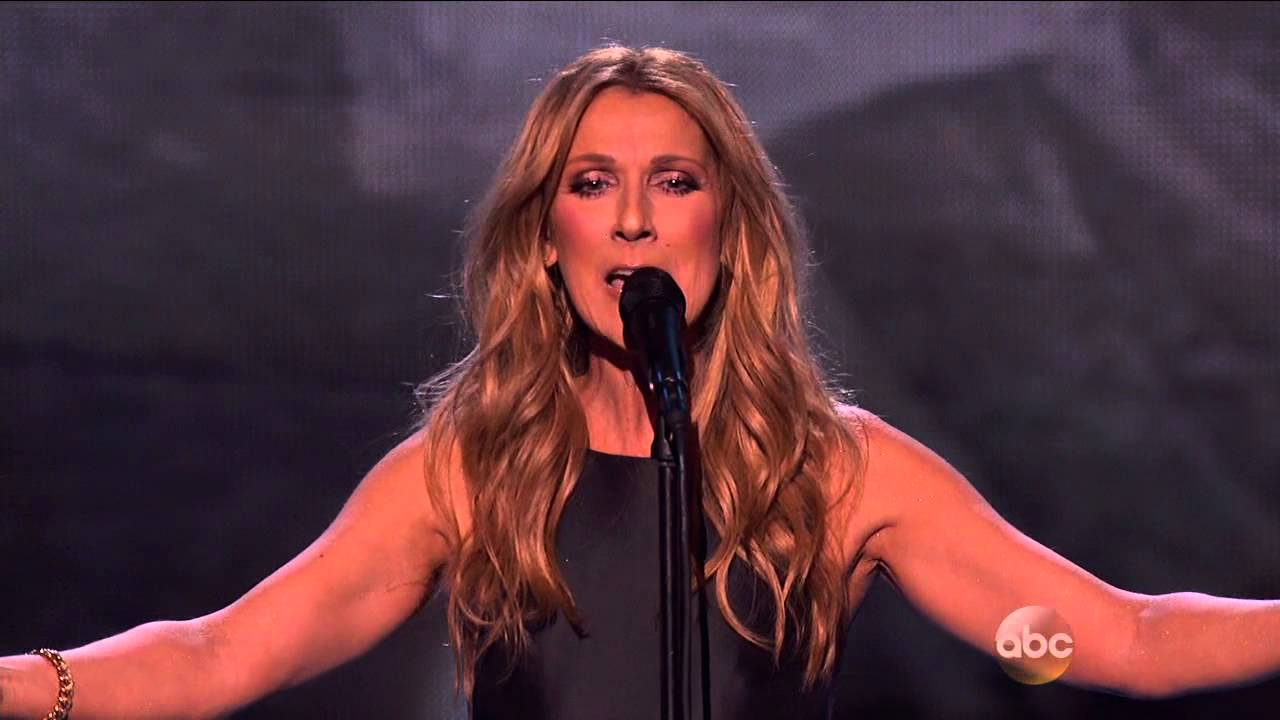 Watch: Celine Dion performs emotional tribute to Paris at American Music Awards