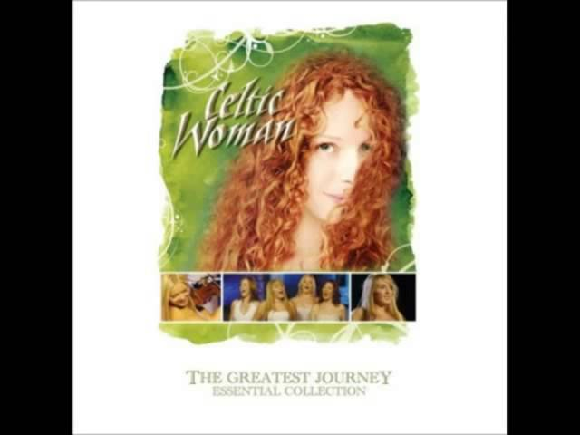 celtic womans 10 best songs - Celtic Woman Christmas Songs