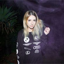 Alison Wonderland tickets at Terminal 5, New York
