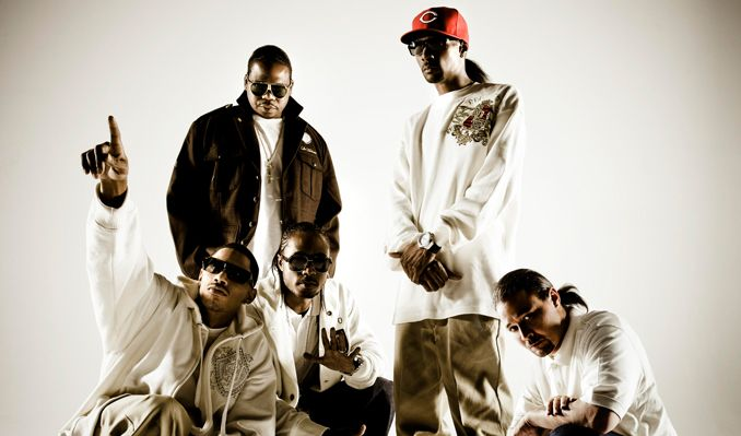 Bone Thugs-N-Harmony tickets at The NorVa in Norfolk
