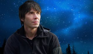 Professor Brian Cox tickets at The SSE Arena, Wembley, London