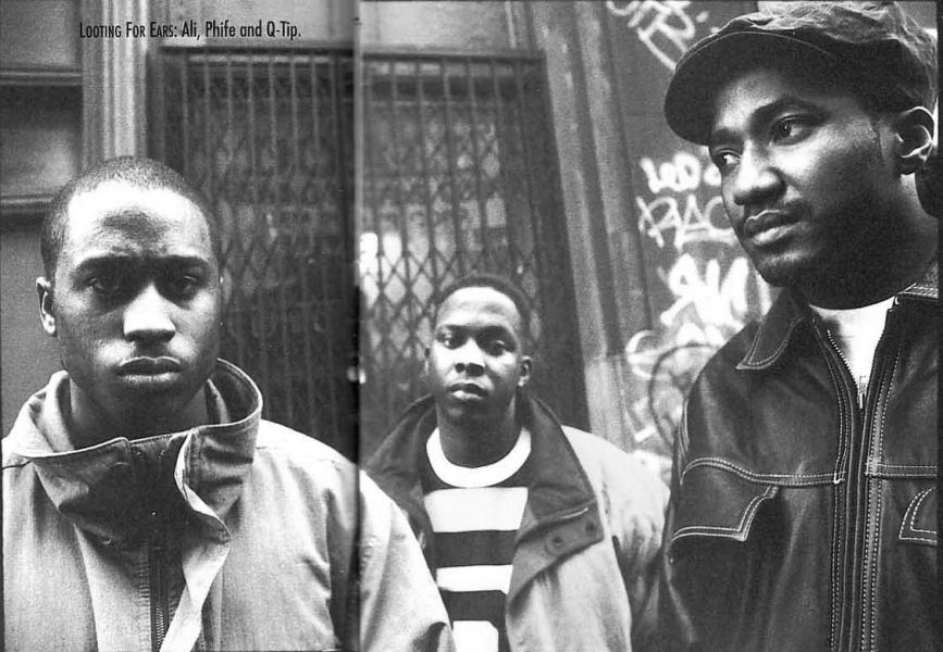 Lyric a tribe called quest can i kick it lyrics : A Tribe Called Quest schedule, dates, events, and tickets - AXS