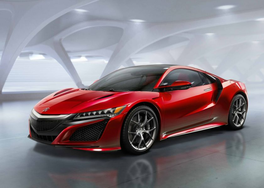 2015 LA Auto Show: Five Exotic Cars to Watch For - AXS