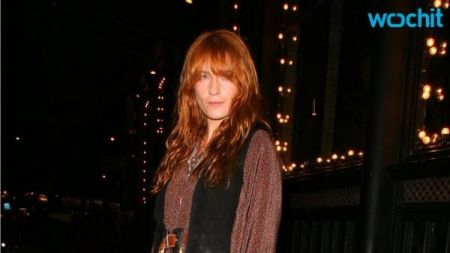 Florence + The Machine score big with five Grammy nominations