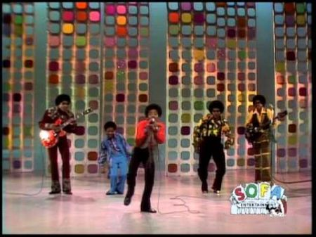 How the Jackson 5 kick off the teen idol movement